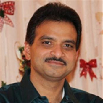 Venkateswara Rao Jujjuri(JV)