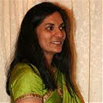 Geeta Pannala