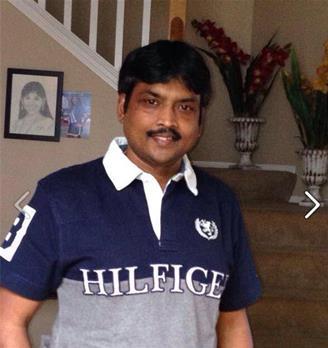 Srinivas Sanka